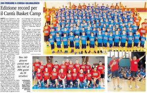 Giornale di Cantu 12 luglio 2014